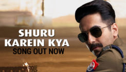 'Shuru Karein Kya': Ayushmann Khurrana's angry rap from 'Article 15' is worth a watch