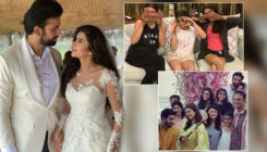 Sushmita Sen shares unseen pictures and videos from brother Rajeev Sen's fairy tale wedding