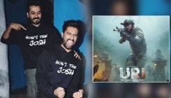 'URI' director Aditya Dhar thanks Vicky Kaushal with a heartfelt note