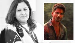 After Sona Mohapatra, CBFC member Vani Tripathi Tikoo slams Shahid Kapoor for doing 'Kabir Singh'
