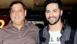 Father's Day: Varun Dhawan feels most loved when David Dhawan slaps him - watch video