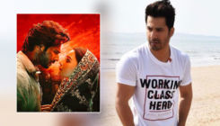 'Kalank': Varun Dhawan opens up on his first box-office failure