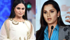 Sania Mirza blasts Pakistani actress Veena Malik for attacking her little boy