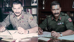 Vicky Kaushal roped in for yet another biopic; looks totally unrecognizable as Field Marshal Sam Manekshaw