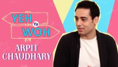 'Yeh Ya Woh': Salman Khan Or Shah Rukh Khan? Arpit Chaudhary makes the tough choice