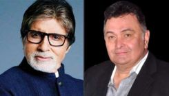 After Amitabh Bachchan, Rishi Kapoor also makes fun of World Cup weather fiasco