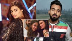 Say What! Athiya Shetty is secretly dating KL Rahul?