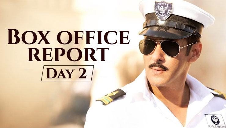 Bharat Box-Office Report Day 2: The Salman Khan starrer is unstoppable