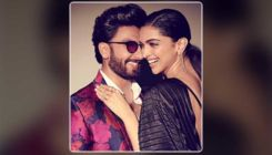 Deepika Padukone and Ranveer Singh's 'shuddh desi PDA' on social media is too good to miss out!