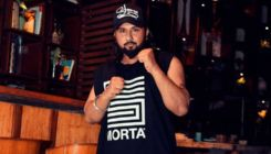 Yo Yo Honey Singh completes the shoot for his next single despite facing thunderstorm