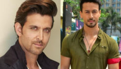 Hrithik Roshan and Tiger Shroff's YRF film titled 'Fighters'?