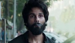 Shahid Kapoor on 'Kabir Singh' criticism: It's a movie; it's not real life