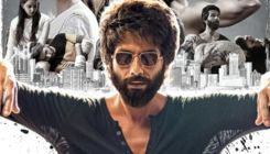 'Kabir Singh' Mid-Ticket Review: Shahid Kapoor's fiery performance makes the first half an engrossing watch