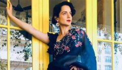 Kangana Ranaut: 'Manikarnika's success is a big slap on movie mafia's face