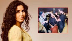 'Bharat': Katrina Kaif shares a BTS video of what went behind getting into the skin of her character Kumud Raina