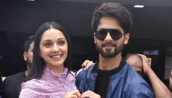 Here is why Shahid Kapoor is Kiara Advani's favourite co-star