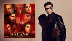 Karan Johar on 'Kalank's failure: When you fail and learn from it, that to me is a success