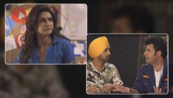 WATCH: 'Arjun Patiala's Kriti Sanon and Diljit Dosanjh will have you in splits with their humour