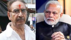 PM Narendra Modi writes a heartfelt note on Veeru Devgan's demise