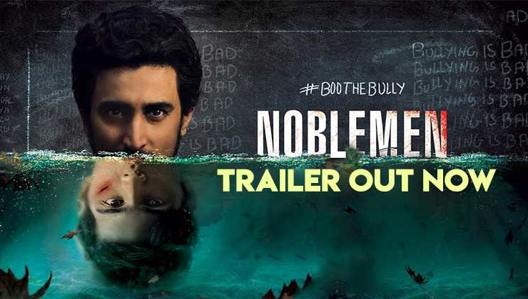 WATCH: 'Noblemen's trailer starring Kunal Kapoor will leave you impressed