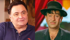 Rishi Kapoor remembers his father Raj Kapoor on his 31st death anniversary