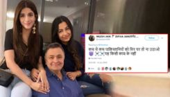 Rishi Kapoor mercilessly trolled for meeting Pakistani actress Mawra Hocane