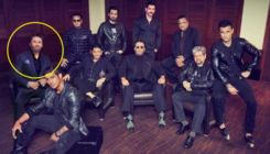 SHOCKING: Suniel Shetty gets photoshopped in 'Mumbai Saga' photo shoot picture
