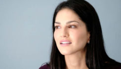 WATCH: Sunny Leone drops the f-bomb on this man trying to steal her food