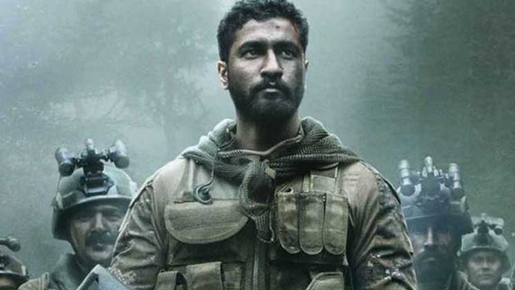Say what! 'Uri' bags a prestigious award at Cannes; find out which | Bollywood Bubble