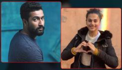 OMG! Taapsee Pannu friend zones Vicky Kaushal in this viral video
