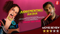 'Judgementall Hai Kya' Movie Review: Oodles of style and very little substance