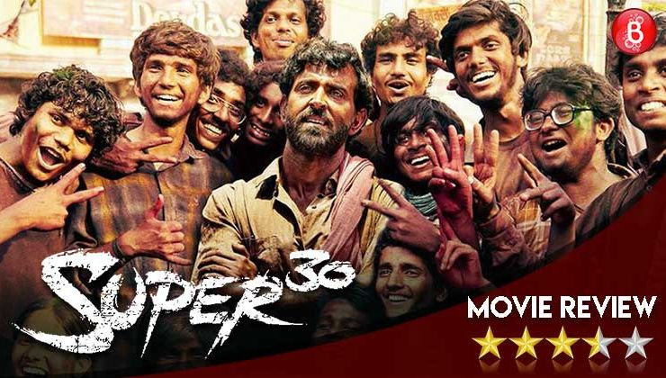 'Super 30' Movie Review: A heartwarming story that'll inspire you to chase your dreams