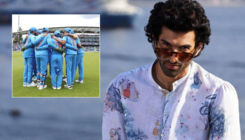Aditya Roy Kapoor to take a break before 'Sadak 2' shoot for India vs New Zealand semi final?