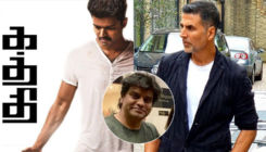 'Ikka': Akshay Kumar's 'Kaththi' remake is finally getting the green signal; Jagan Shakti shares deets