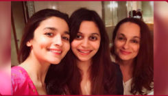Alia Bhatt's vacay picture with sister Shaheen and mom Soni Razdan is 'whole lotta love'