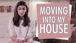 Alia Bhatt gives a sneak peek of her house with 'moving in day' vlog - watch video