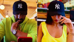 Malaika Arora and Arjun Kapoor have some cutesy nick names for each other