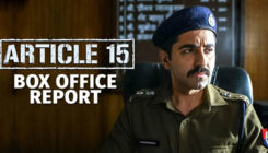 'Article 15' Box Office: Ayushmann Khurrana starrer does decent business over the first weekend
