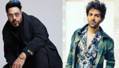 Badshah opens up about why he called Kartik Aaryan an 'overrated' actor
