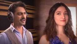 'Bole Chudiyan': Nawazuddin Siddiqui and Tamannaah Bhatia drop teaser of rap song 'Swaggy Chudiyan'