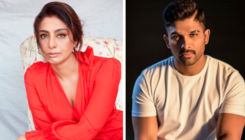 Tabu to work with Allu Arjun in 'AA19' - watch adorable welcome video