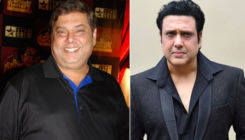 Govinda makes a shocking revelation on his fallout with David Dhawan