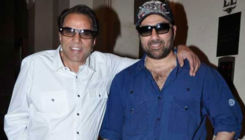 'Worried father' Dharmendra has the best advice for Sunny Deol after he rescues a woman from slavery