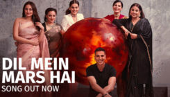 'Mission Mangal' song 'Dil Mein Mars Hai': Akshay Kumar's song is nothing to rave about