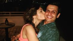 Drashti Dhami kissing hubby Niraj Khemka in public is too sexy to miss out - view pic