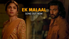 'Ek Malaal' Song Out: Sharmin Segal and Meezaan will surely make you emotional with this poignant track