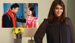 'Kasamh Se': Ekta Kapoor reveals how the consummation scene of 17-year-old Prachi Desai with Ram Kapoor was shot