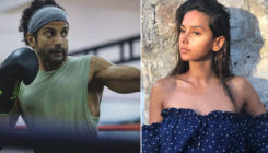Farhan Akhtar readying up for 'Toofan' leaves GF Shibani Dandekar dumbstruck