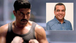 Paresh Rawal joins Farhan Akhtar's 'Toofan' as his boxing coach - deets inside