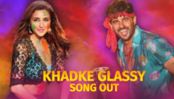 'Jabariya Jodi' song 'Khadke Glassy': Sidharth Malhotra-Parineeti Chopra bring a new twist to Yo Yo Honey Singh's popular track